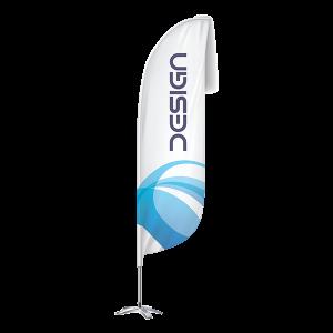 ground flag